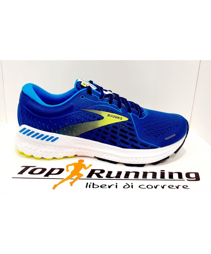 BROOKS ADRENALINE GTS 21 UOMO