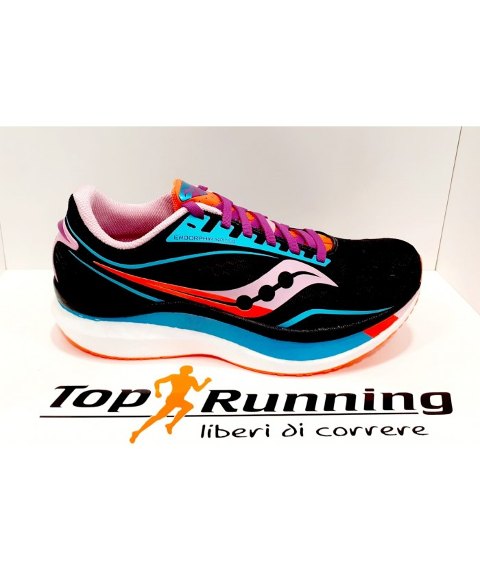 SAUCONY ENDORPHIN SPEED DONNA