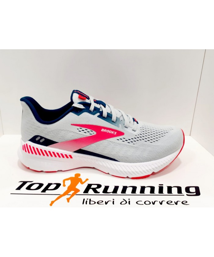 BROOKS LAUNCH GTS 8 DONNA