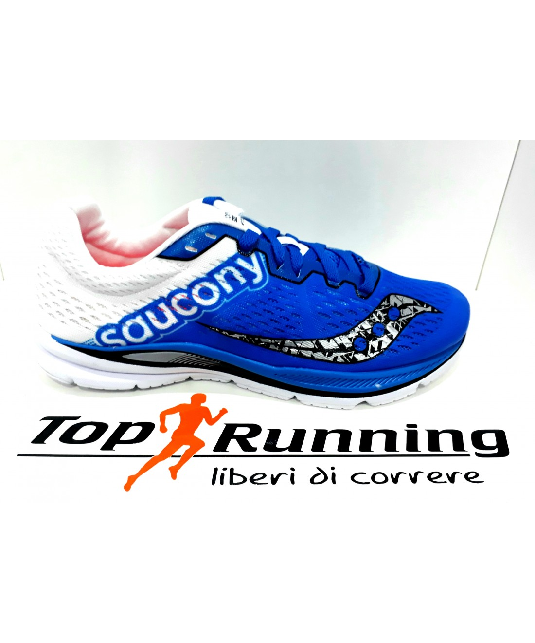 Scarpe running SAUCONY Uomo Fastwitch 8