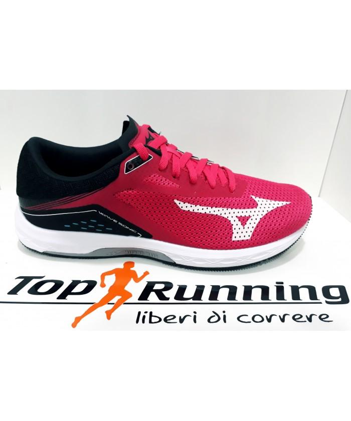 Scarpe da running A2 INTERMEDIE Top Running | Liberi di