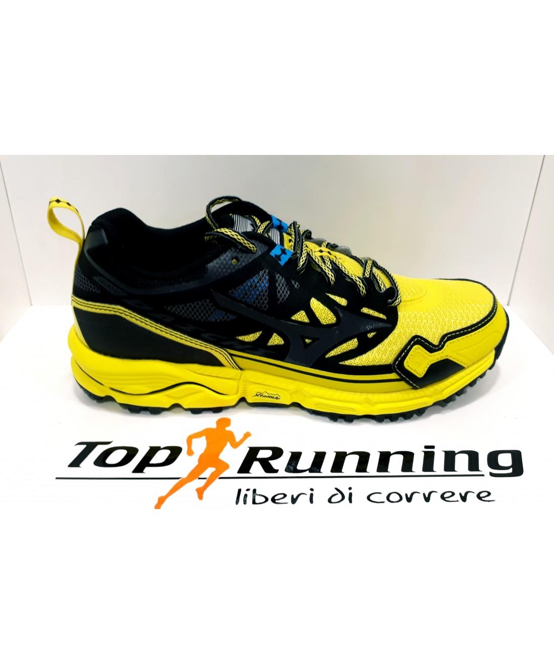 size 40 4d24b 93ec8 Scarpe da running - MIZUNO WAVE DAICHI 4 UOMO - Top Running ...