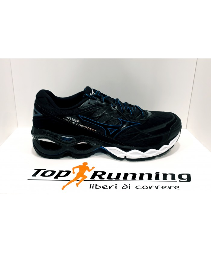 MIZUNO WAVE CREATION 20 UOMO