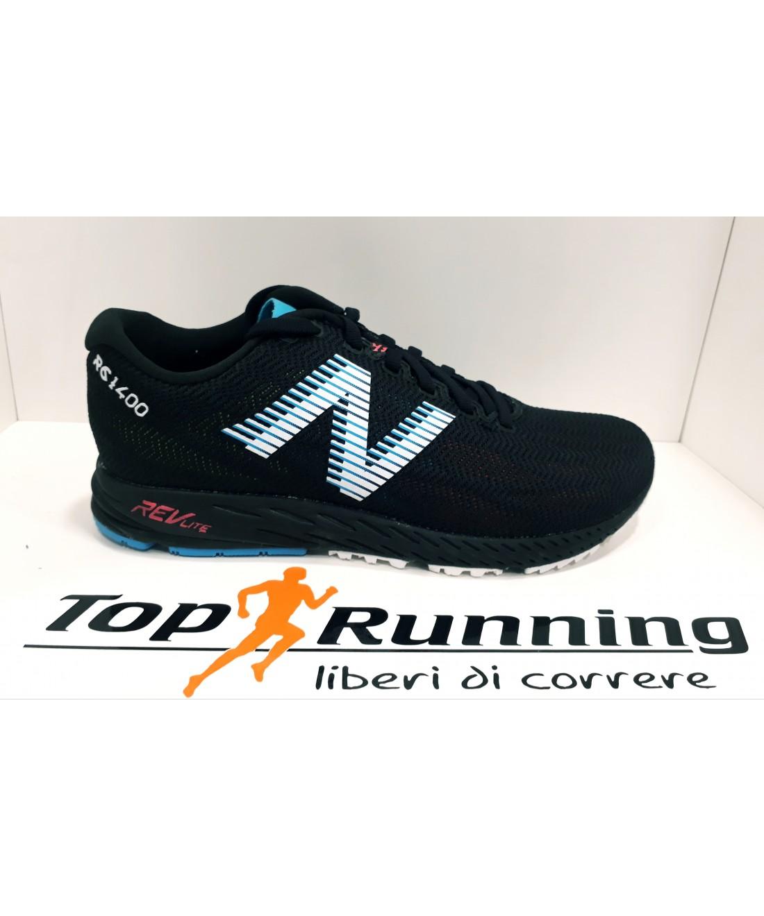 new balance 1400 uomo running