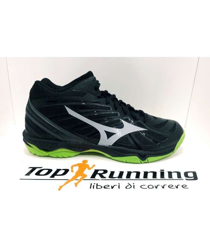 MIZUNO WAVE HURRICANE 3 MD